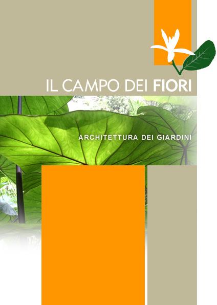 Il campo dei fiori giardini pensili for Progettazione giardini pensili